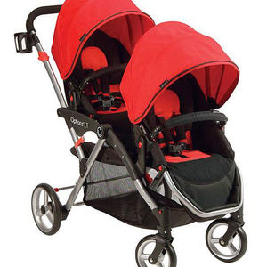 Kolcraft Contours Tandem Strollers Recalled recall image