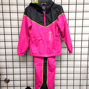 Girls BCG Hooded Windsuits Recalled recall image