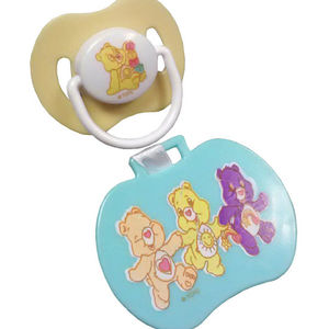 CareBears Pacifiers Recalled recall image