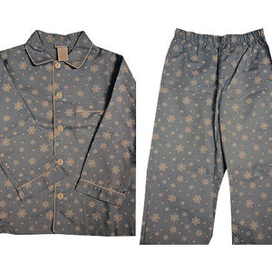 Vive La Fete Children's Pajamas Recalled recall image