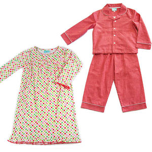 My Clothes Children's Pajamas Recalled recall image