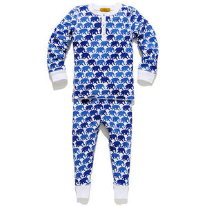 Roberta Roller Rabbit Children's Pajamas Recalled recall image