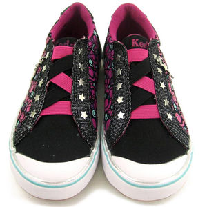 Collective Brands KEDS Girls' Shoes Recalled recall image