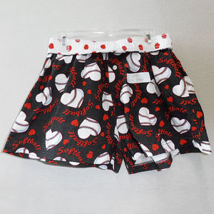 Rigo International Children's Lounge Pants and Boxers Recalled recall image