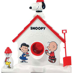 Snoopy Sno-Cone Machines Recalled recall image