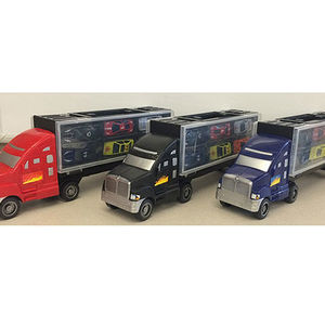 Tough Treadz Auto Carrier Toy Sets Recalled recall image