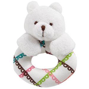 Vera Bradley Bear Ring Rattles and Bunny Toys Recalled recall image