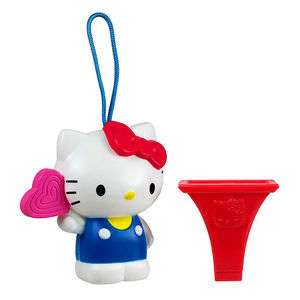 Hello Kitty Birthday Lollipop Whistles Recalled recall image