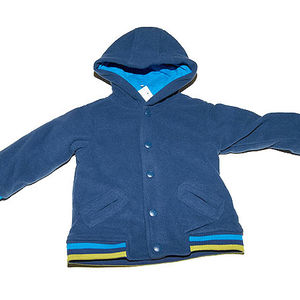 Infants' First Impressions Varsity Jackets Recalled recall image