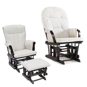 LaJobi Avalon Glider Rockers and CNS/Katelyn Nursery Solution Glider Rockers Recalled recall image