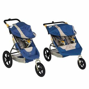Kelty Single and Double Jogging Strollers Recalled recall image
