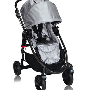 Baby Jogger City Versa Strollers Recalled recall image