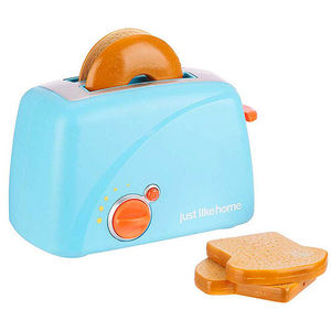Toy Toaster Sets Recalled recall image