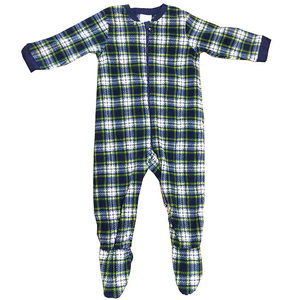 UNIQLO Children's Pajamas Recalled recall image