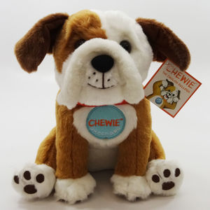 Douglas Recalls Plush Toys Due to Choking Hazard recall image