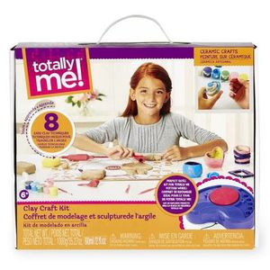 "Toys""R""Us Recalls Clay Craft Kits Due to Risk of Mold Exposure; Sold at Babies""R""Us and Toys""R""Us recall image"