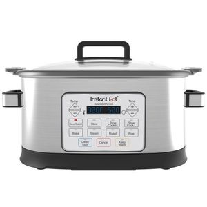 Double Insight Recalls Multicookers Due to Fire Hazard; Sold Exclusively at Walmart recall image
