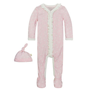 Burt's Bees Baby Recalls Infant Coveralls Due to Choking Hazard recall image