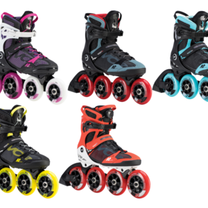 K2 Sports Recalls Inline Skates Due to Fall Hazard recall image