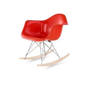 Herman Miller Recalls Fiberglass Rocking Chairs Due to Fall Hazard recall image