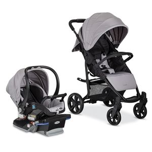 Combi USA Recalls Stroller and Car Seat Combos Due to Fall Hazard recall image