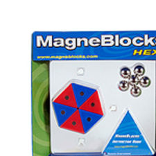 MagneBlocks Magnetic Construction Toys Recalled recall image