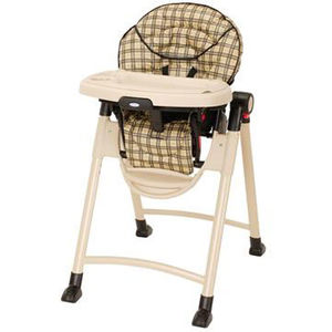Graco Contempo High Chairs Recalled recall image