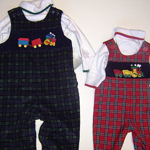 Starting Out Shirt and Overalls Recalled recall image