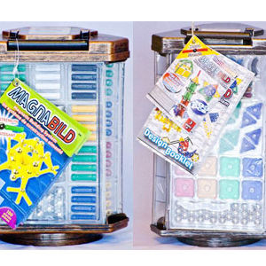 Battat Magnabild Magnetic Building Sets Recalled recall image