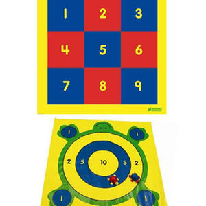 Tic Tac Turtle Toss Play Mats Recalled recall image