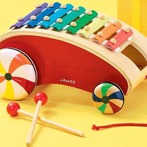 Toy Xylophones Recalled recall image