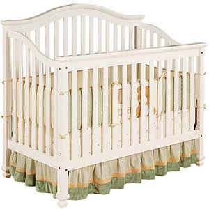 Jardine Cribs Recalled recall image