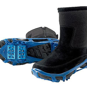 L.L.Bean Ice Cleats Recalled recall image