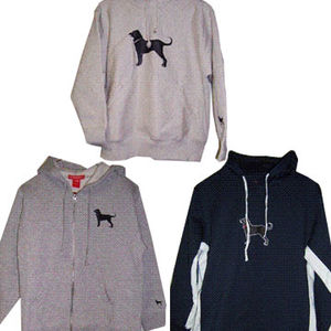 Black Dog Children's Hooded Sweatshirts Recalled recall image