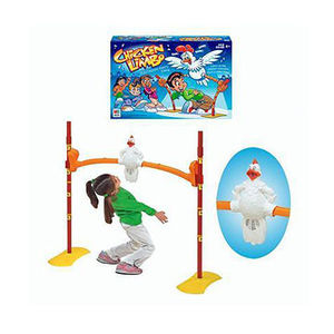 Chicken Limbo Party Games Recalled recall image