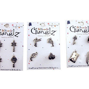 Children's Metal Charms Recalled recall image