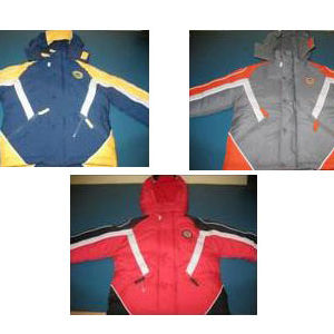 Boys' Jackets Recalled recall image