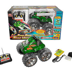 Radio Control Toy Trucks Recalled recall image