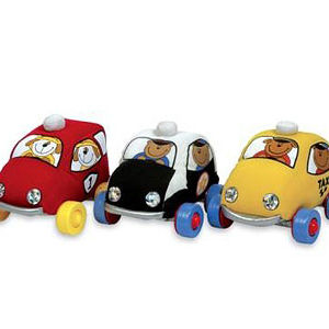 Primary Sounds Toy Vehicles Recalled recall image