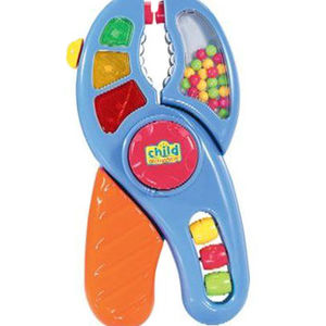 Busy Baby Activity Tool Pliers Recalled recall image