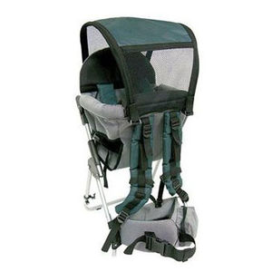 Baby Trend Infant Backpack Carriers Recalled recall image