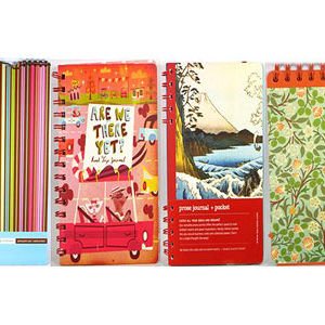 Galison Mudpuppy Journals and Calendars Recalled recall image