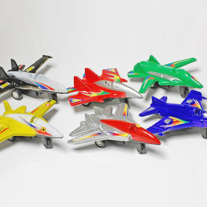Toy Airplanes, Car and Motorcycle Sets Recalled recall image