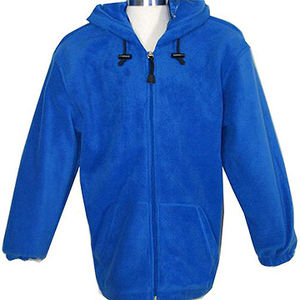 Children's Hooded Fleece Jackets Recalled recall image