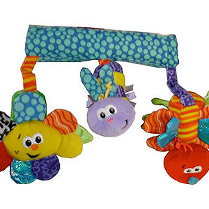 Infantino Infant Toys Recalled recall image