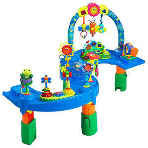 Evenflo Children's Activity Centers Recalled recall image