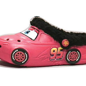 CARS Children's Shoes Recalled recall image