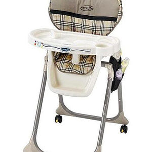 Evenflo Envision High Chairs Recalled recall image