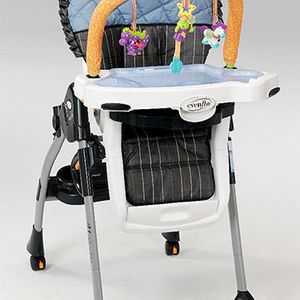 Evenflo Majestic High Chairs Recalled recall image
