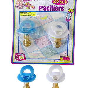 Baby 2 Pack Pacifiers Recalled recall image